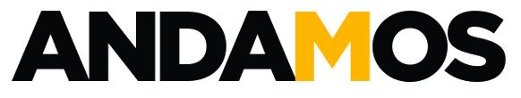 Logotipo Andamos